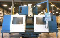 Vertikal CNC Fräszentrum SUPERMAX MAX-8 VMC