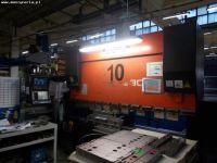 CNC särmäyspuristimen AMADA HFBO 80/25