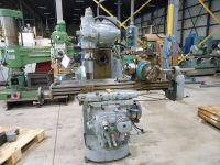 Horizontal Milling Machine CINCINNATI 205 12-MI