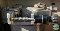 Punktschweißmaschine SAUER UNISTEP 410 1989-Bild 2