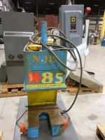 C Frame Hydraulic Press DENISON MULTIPRESS WUPA-1 TR