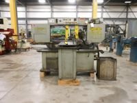 Band Saw Machine HYD MECH S 20 A