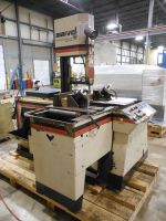 Band Saw Machine MARVEL V-10 A 2 PC