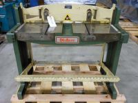 Mechanical Guillotine Shear DIACRO 36 K