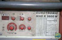 Punktschweißmaschine EUROTRONIC MAG K 5600 W 1992-Bild 2