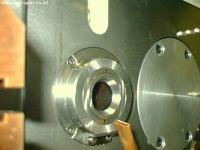 Automat tokarski CNC MANURHIN KMX TWIN 207 2000-Zdjęcie 11