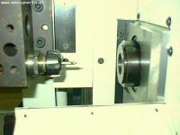 Automat tokarski CNC MANURHIN KMX TWIN 207 2000-Zdjęcie 18