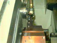 Automat tokarski CNC MANURHIN KMX TWIN 207 2000-Zdjęcie 20