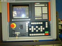 Automat tokarski CNC MANURHIN KMX TWIN 207 2000-Zdjęcie 3