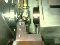 Automat tokarski CNC MANURHIN KMX TWIN 207 2000-Zdjęcie 23