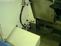 Automat tokarski CNC MANURHIN KMX TWIN 207 2000-Zdjęcie 29