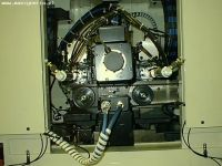 Automat tokarski CNC MANURHIN KMX TWIN 207 2000-Zdjęcie 30