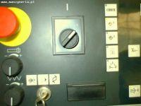 Automat tokarski CNC MANURHIN KMX TWIN 207 2000-Zdjęcie 4