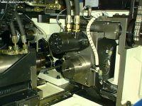 Automat tokarski CNC MANURHIN KMX TWIN 207 2000-Zdjęcie 33