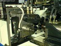 Automat tokarski CNC MANURHIN KMX TWIN 207 2000-Zdjęcie 34