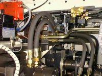 Automat tokarski CNC MANURHIN KMX TWIN 207 2000-Zdjęcie 35