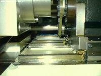 Automat tokarski CNC MANURHIN KMX TWIN 207 2000-Zdjęcie 36