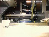 Automat tokarski CNC MANURHIN KMX TWIN 207 2000-Zdjęcie 37