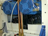 Automat tokarski CNC MANURHIN KMX TWIN 207 2000-Zdjęcie 38
