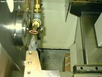 Automat tokarski CNC MANURHIN KMX TWIN 207 2000-Zdjęcie 39