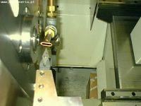 Automat tokarski CNC MANURHIN KMX TWIN 207 2000-Zdjęcie 40