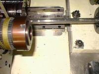 Automat tokarski CNC MANURHIN KMX TWIN 207 2000-Zdjęcie 44