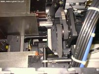 Automat tokarski CNC MANURHIN KMX TWIN 207 2000-Zdjęcie 6