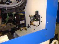 Automat tokarski CNC MANURHIN KMX TWIN 207 2000-Zdjęcie 7
