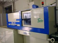 CNC αυτόματο τόρνο MANURHIN KMX TWIN 207