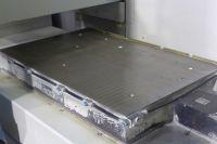 Universal Grinding Machine ABA Ecoline 806 2001-Photo 4
