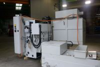 Universal Grinding Machine ABA Ecoline 806 2001-Photo 5