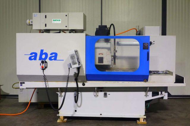 Universal Grinding Machine ABA Ecoline 806 2001