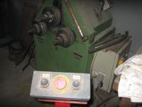 Profilbiegemaschine  MAR.GI CA33 2001-Bild 3