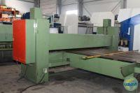 Schwenkbiegemaschine CNC FASTI 2150 1993-Bild 3