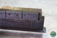 Schwenkbiegemaschine CNC FASTI 2150 1993-Bild 6