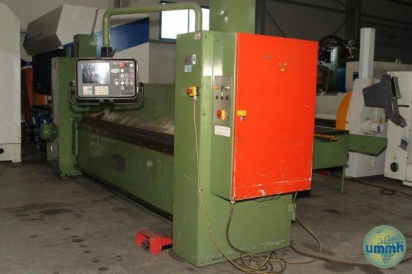 Schwenkbiegemaschine CNC FASTI 2150 1993