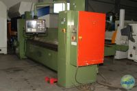Zaginarka do blachy CNC FASTI 2150