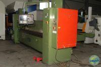Schwenkbiegemaschine CNC FASTI 2150
