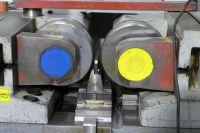 Biegemaschine für Stangen WMW UPW 25.1 1981-Bild 3