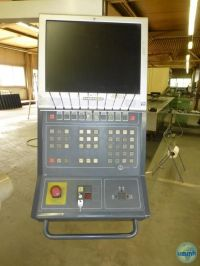 Schwenkbiegemaschine CNC RAS 74.25 1997-Bild 5