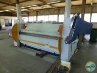 Schwenkbiegemaschine CNC RAS 74.25 1997-Bild 6