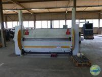 Schwenkbiegemaschine CNC RAS 74.25 1997-Bild 8