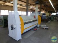 Zaginarka do blachy CNC RAS 74.25