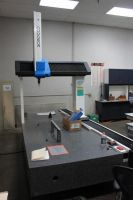 Measuring Machine DEA SCIROCCO