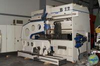 Schwenkbiegemaschine CNC WEINBRENNER B 12 1995-Bild 2