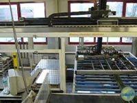 Schwenkbiegemaschine CNC WEINBRENNER B 12 1995-Bild 4