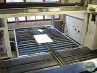 Schwenkbiegemaschine CNC WEINBRENNER B 12 1995-Bild 5