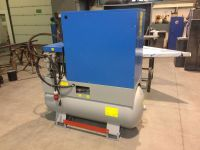 Screw Compressor MARK MSA 7,5 Kw