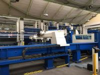 2D Laser TRUMPF SortMaster 2003-Photo 4
