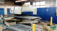 Punching Machine with Laser TRUMPF TC 600 L-1300